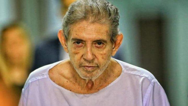 Celebrul vindecător Joao de Deus, condamnat la 19 ani de închisoare pentru patru violur