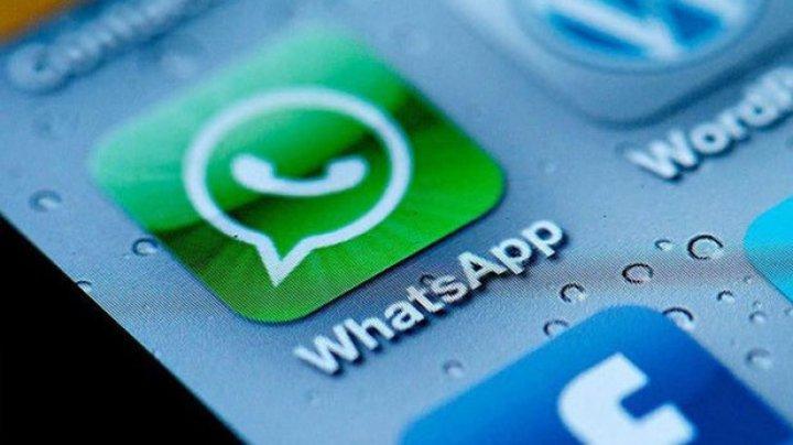 O vulnerabilitate WhatsApp blochează aplicaţia cu un mesaj