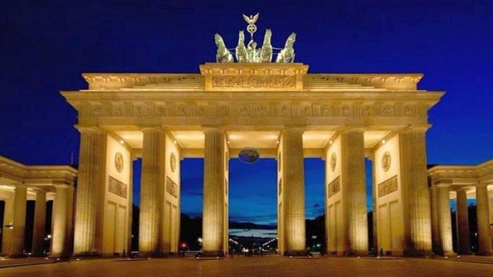 Senatul Berlinului a decretat marţi stare de urgenţă climatică pentru capitala Germaniei