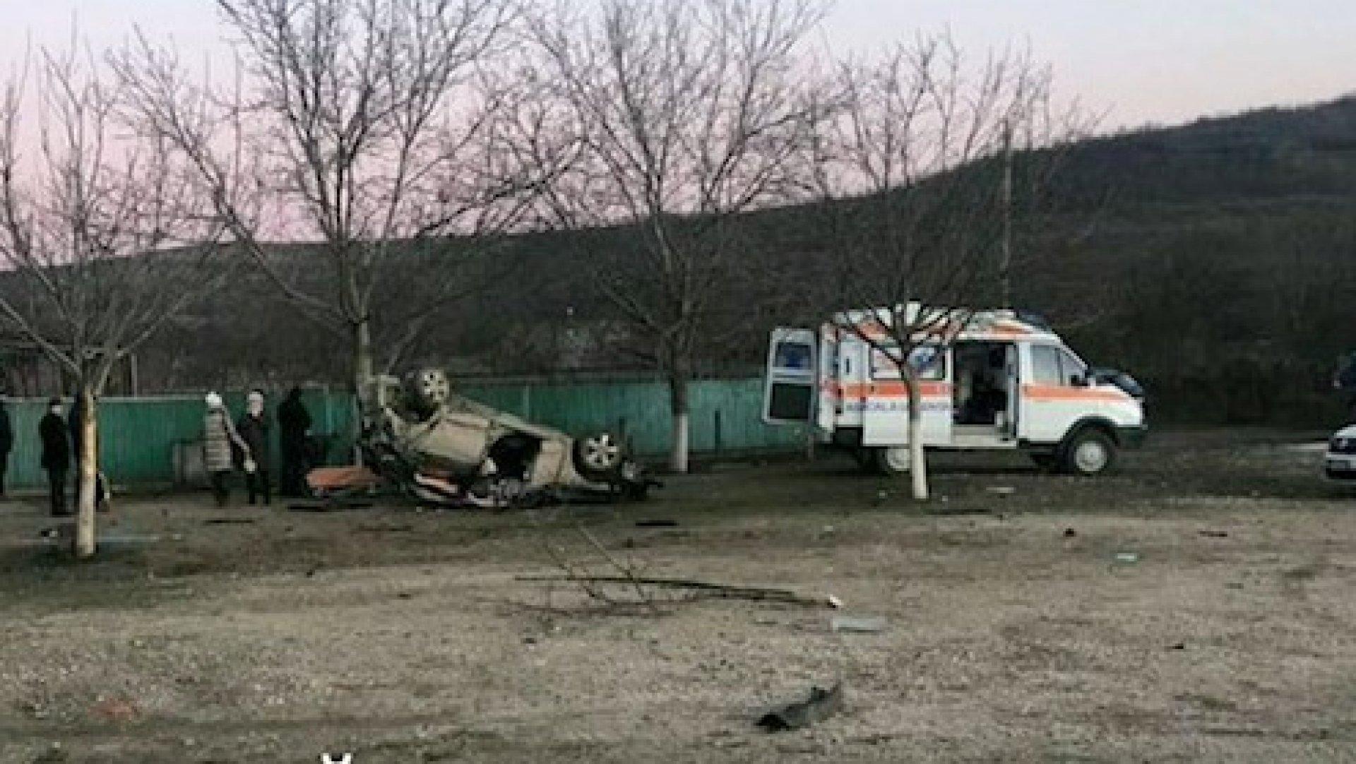 Tragedie In Satul Pascani O Tanără De 21 De Ani Si A Pierdut