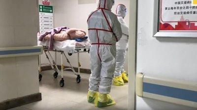 Virusul chinez a ajuns în Europa: două cazuri de infectare au fost diagnosticate în Franța