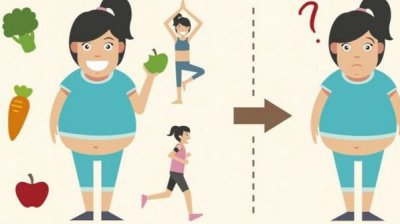De ce nu slăbești, deși mănânci sănătos şi mergi la sală? Acesta este dușmanul ascuns care te sabotează