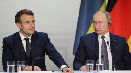 Consultări Macron-Putin după asasinarea generalului Soleimani. Mesajul celor doi pentru SUA și Iran