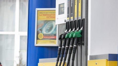 ANRE a anunțat că va face controale inopinate în legătură cu majorarea prețului la carburanți