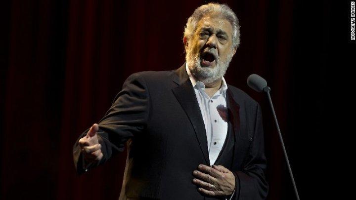 Placido Domingo va cânta pe scena Operei de Stat din Berlin, în pofida acuzaţiilor de hărţuire sexuală
