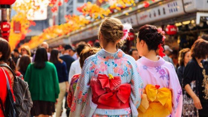 Japonia: Record de turişti în 2019. Vizitatorilor străini au cheltuit 43,6 miliarde de dolari