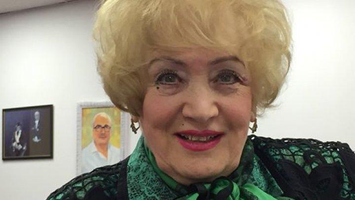 A murit jurnalista Margarita Țvic, directorul adjunct al agenţiei Sputnik Moldova