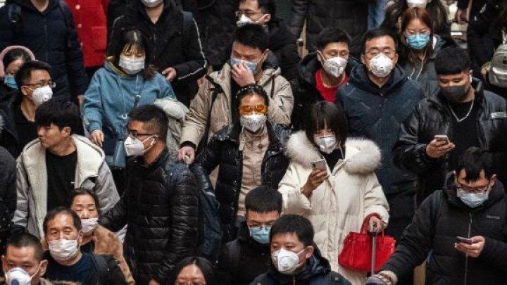 """American în Wuhan: """"Nu voi pleca. Dacă sunt purtător al virusului, nu voi pune în pericol pe nimeni"""""""