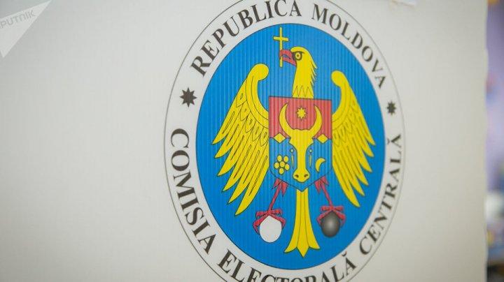 Astăzi este ultima zi de înregistrare a grupurilor de inițiativă pentru alegerile parlamentare din Hîncesti