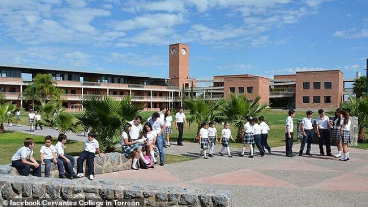 Măcel într-o școală din nordul Mexicului! Un elev și-a împușcat profesoara și colegii, apoi s-a sinucis