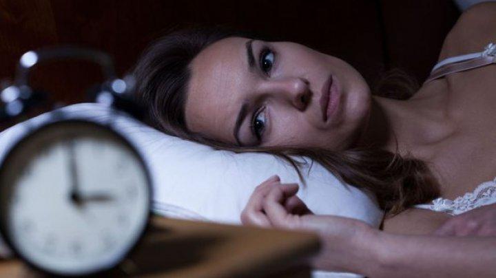 Smartphone-urile ne împiedică să adormim aşa cum ar trebui