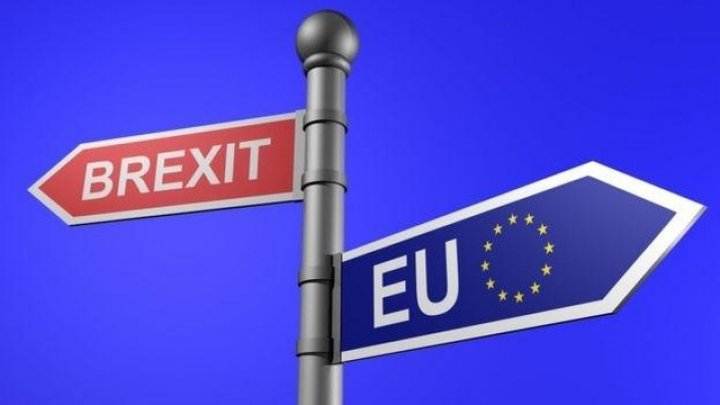 Parlamentul European a aprobat acordul de retragere a Marii Britanii din Uniunea Europeană