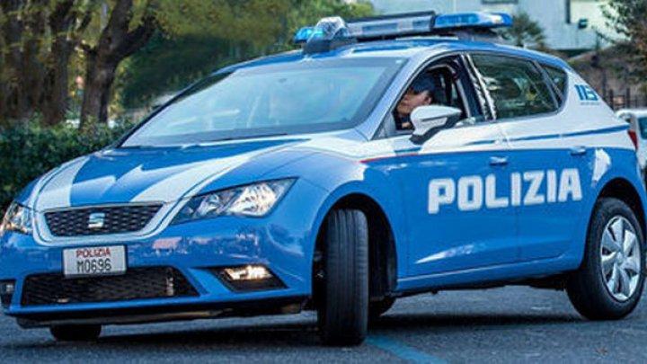 ITALIA: Trei moldoveni, printre care un minor, reţinuţi în timp ce furau haine dintr-un magazin