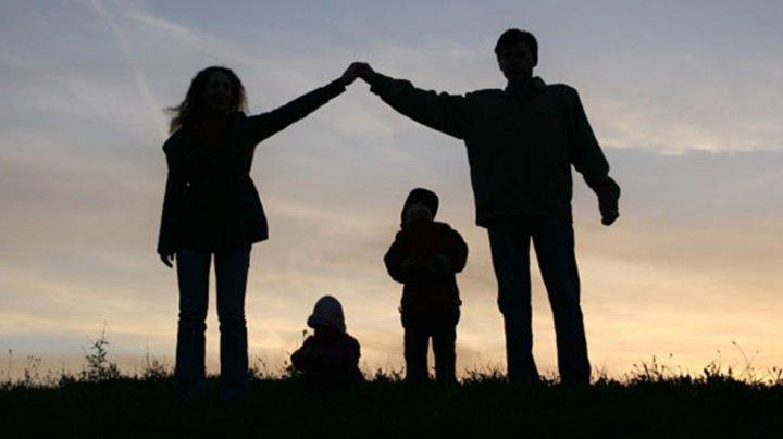 STUDIU: O relație proastă cu familia te poate îmbolnăvi