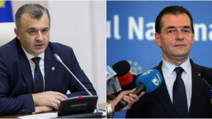 PUBLIKA REPORT de la 12:20: Orban nu crede Guvernului Chicu