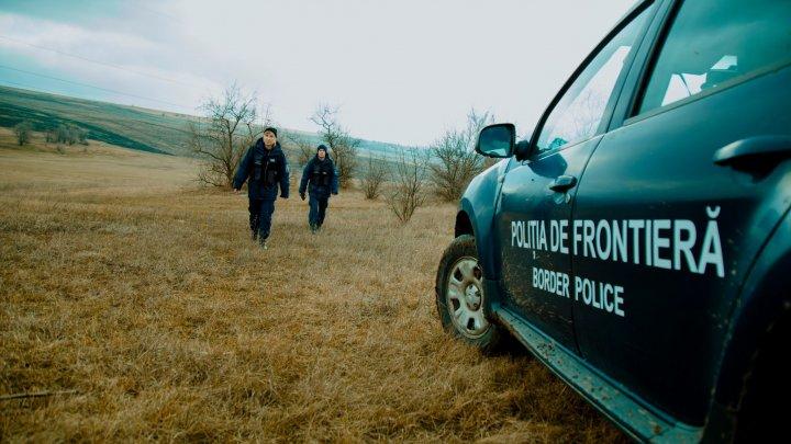 Situația la frontieră, bilanțul săptămânii: 54 de cetăţeni străini au primit interdicția de a intra în Moldova