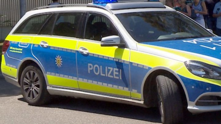 Orașul german Rot am See a fost zguduit de împuşcături. Cel puţin şase oameni ucişi