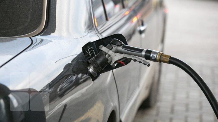 Scumpirea carburanţilor continuă. Ce preţuri-plafon a afişat ANRE