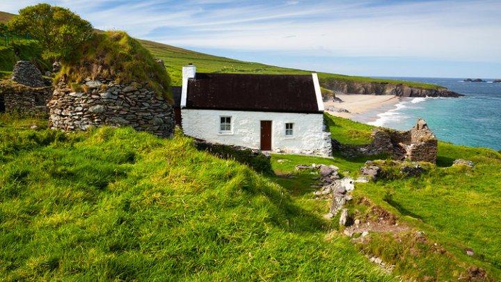 Se caută îngrijitori pentru o insulă idilică irlandeză. Care sunt condiţiile (VIDEO)