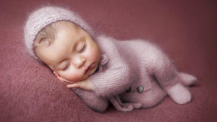 Care vor fi cele mai la modă nume pentru nou-născuți în 2020