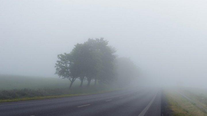 Alertă meteo: Cod galben de vânt puternic în România. Va ajunge şi în Moldova