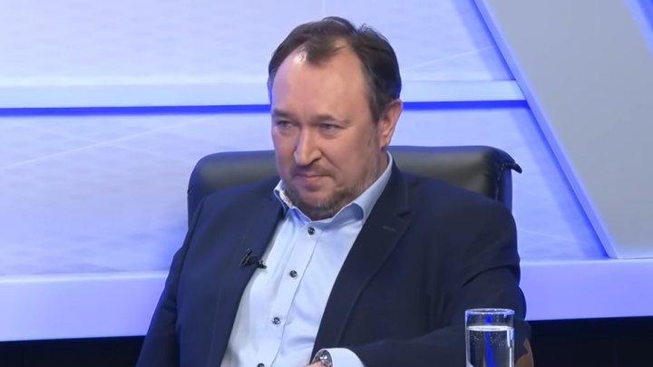 Alexandru Tănase o taxează dur pe Maia Sandu: fostul premier ar putea vedea Preşedinţia doar din troleibuz