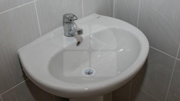 Mai mulți locuitori din Capitală vor rămâne, mâine, fără apă la robinete. Adresele vizate