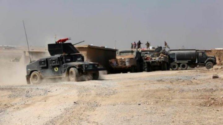 NATO şi-a suspendat operaţiunile de antrenament din Irak, după moartea lui Soleimani