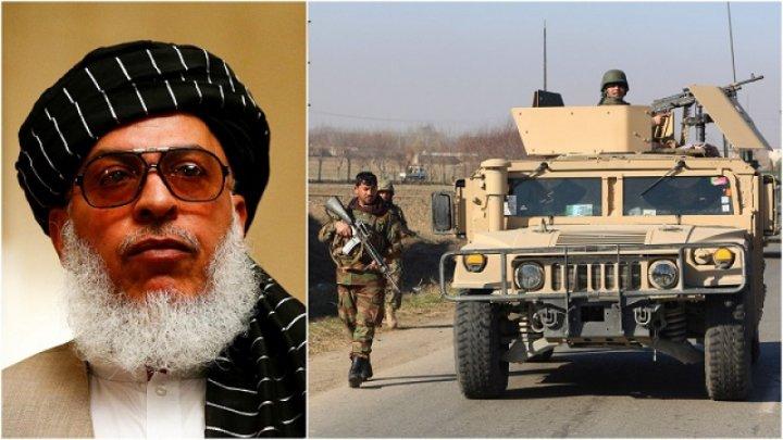 Cel puţin 13 militari ai guvernului de la Kabul au fost ucişi într-un raid efectuat de talibani