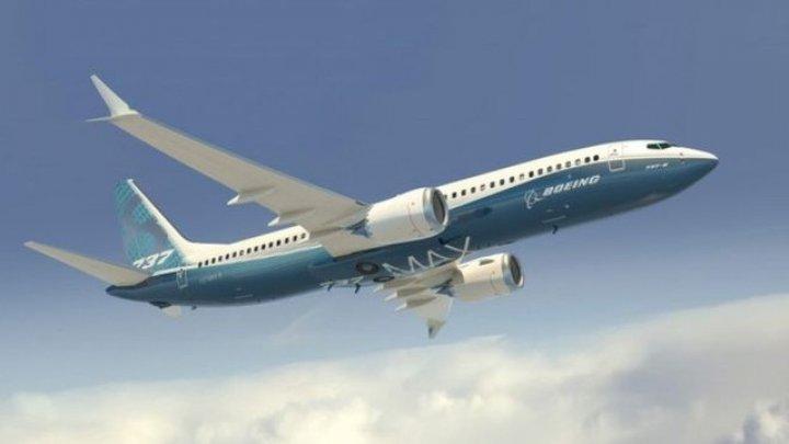 Noul şef al Boeing, încrezător în viitorul companiei, afectată de criza provocată de accidentele cu implicarea avioanelor 737 MAX