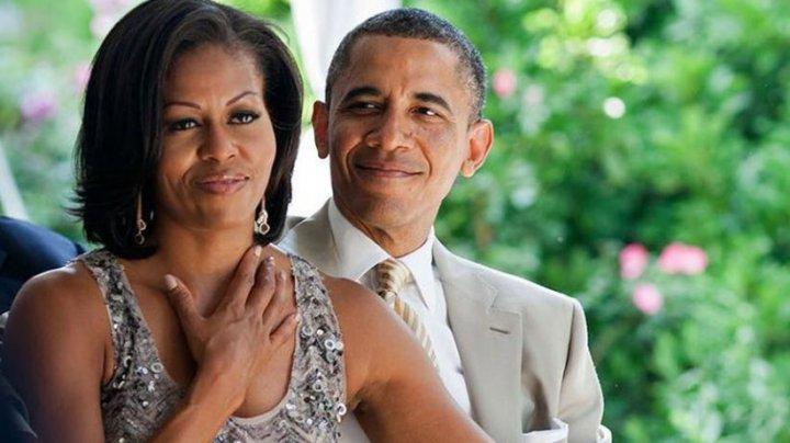 Documentarul produs de Barack și Michelle Obama, nominalizat la premiile Oscar