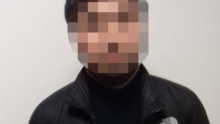 Un membru al unei organizații teroriste, reținut pe aeroportul din Chișinău. De ce a venit în Moldova