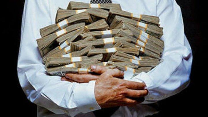 Cel mai bogat bărbat din lume este un european. La fel şi cea mai bogată femeie