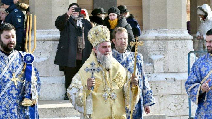 Ce salarii au preoţii în România