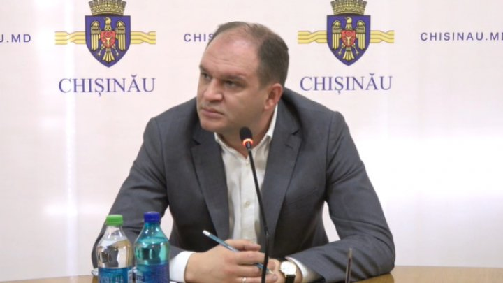 Ceban: Solicitarea de majorare a tarifelor pentru călătorii este o şmecherie a proprietarilor companiilor de transport