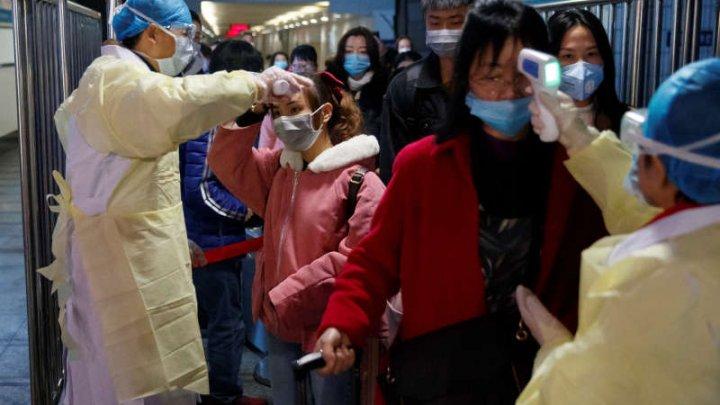 Stare de urgență în Statele Unite din cauza coronavirusului din China