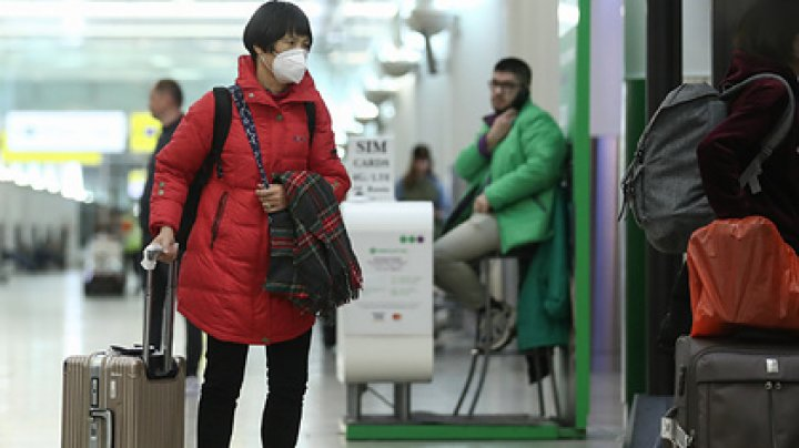 Un pacient infectat cu noul coronavirus a decedat la Hong Kong