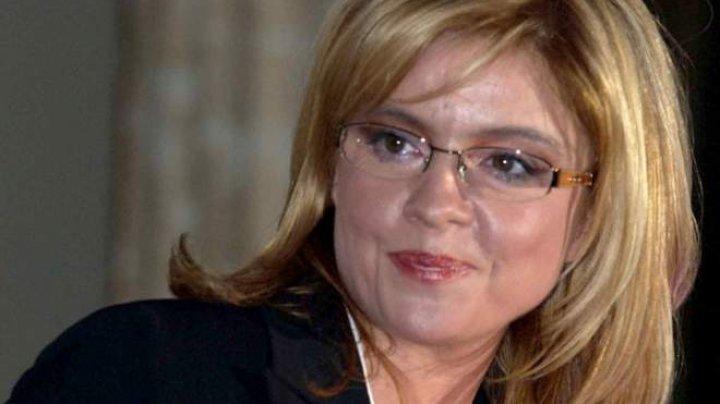 Înainte de a se stinge Cristina Țopescu a suferit un atac de panică. ULTIMA înregistrare audio cu prezentatoarea confirmă acest fapt (AUDIO)