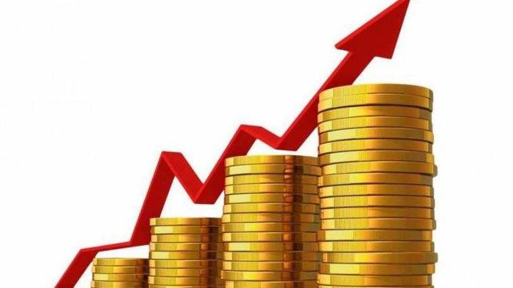 Încasările în bugetul public naţional AU CRESCUT. În 2019 au fost acumulați 39,1 miliarde de lei