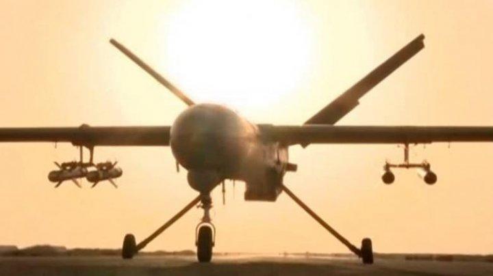 Shahed-129, drona cu care se laudă Iranul și care provoacă temeri în rândul americanilor