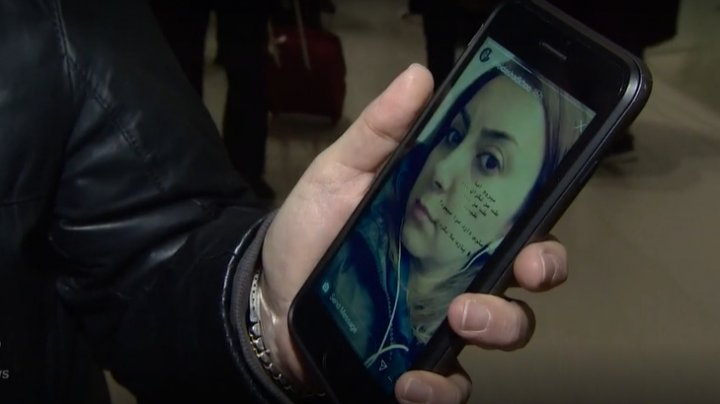 MESAJUL unei femei care a murit în avionul prăbuşit în Iran. Ce i-a spus soţului cu 20 de minute înainte de TRAGEDIE