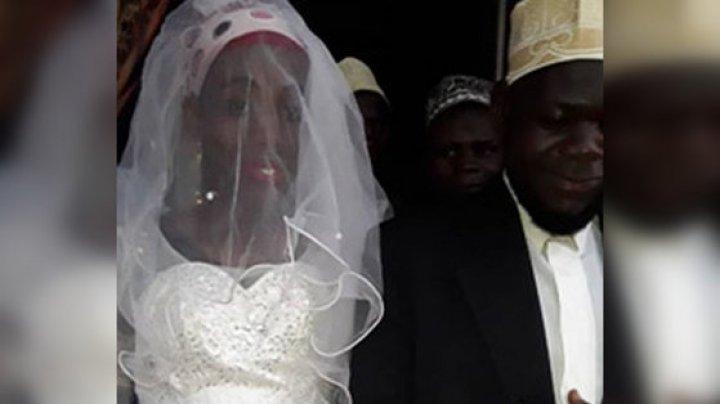 """La două săptămâni după nuntă, a descoperit că soţia lui este bărbat. Adevărul s-a aflat când """"mireasa"""" a furat televizorul unui vecin"""