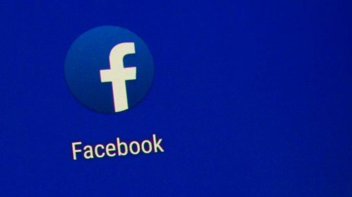 Când se lansează noua interfaţă Facebook cu design modern şi dark mode