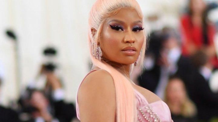 Fratele cântăreței Nicki Minaj a fost condamnat la închisoare