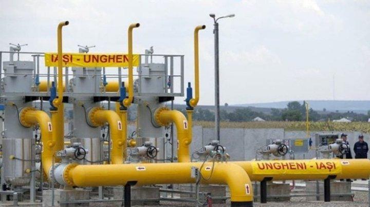 Transgaz a anunţat un nou termen pentru finalizarea gazoductului Iaşi-Ungheni - 2021