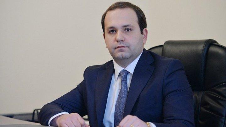 Fostul şef al Serviciului Naţional de Securitate al Armeniei, Georgy Kutoyan, găsit mort la Erevan
