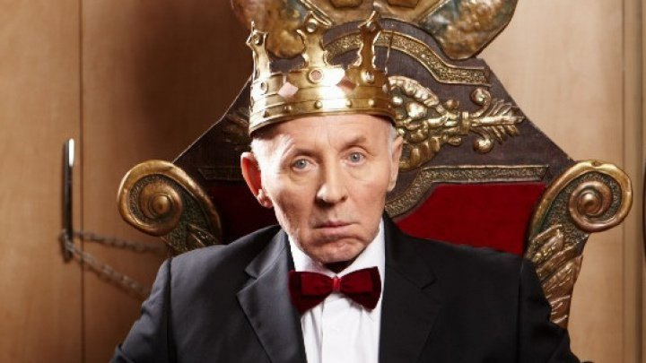 La mulţi ani, Gheorghe Urschi! Regele umorului împlineşte 72 de ani