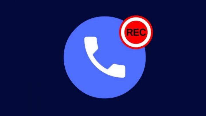 Aplicaţia Google Phone va primi opţiune de înregistrare a apelurilor
