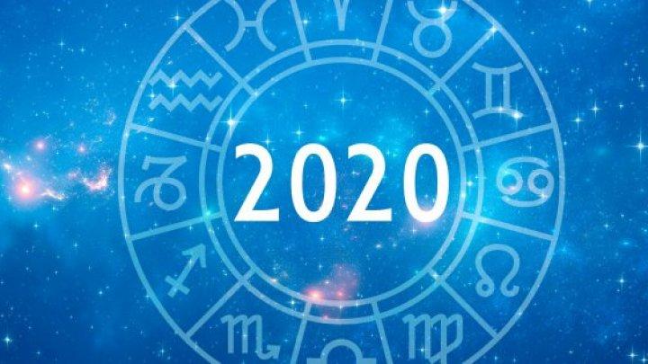 HOROSCOP: Luna norocoasă a fiecărei zodii în 2020