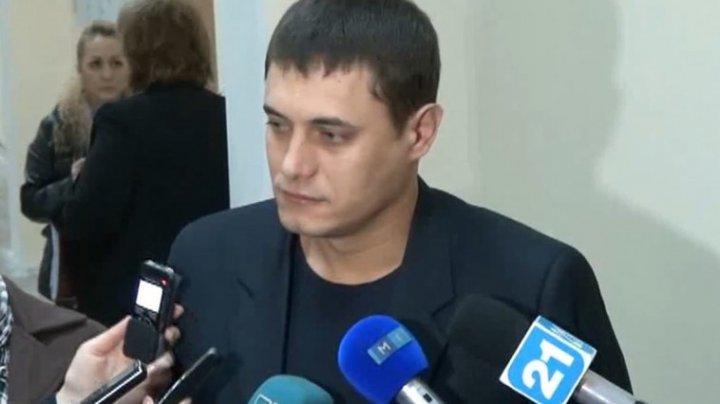 Şeful Direcției generale Transport public și căi de comunicații, Adrian Boldurescu, și-a dat demisia
